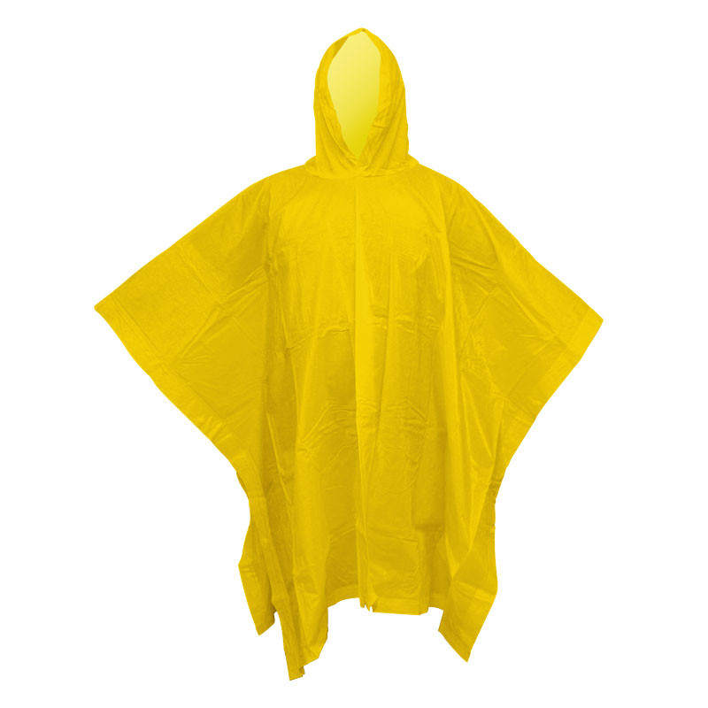 Impermeable Capamanga TC3557 Toolcraft