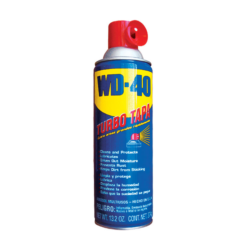 Aceite WD 40 Turbo 13.2 oz