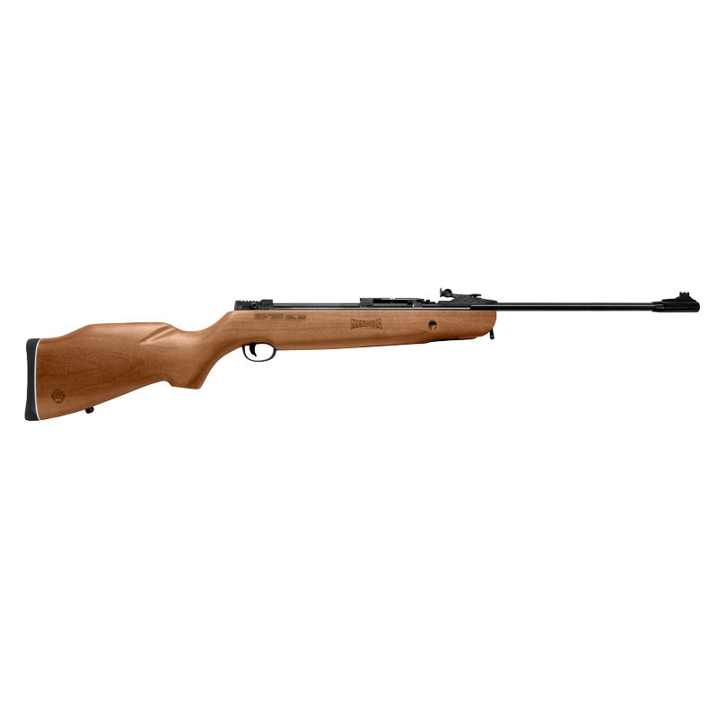 Rifle Mendoza Super Magnum RM-700 calibre 5.5 mm