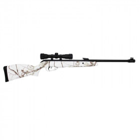 Rifle deportivo Black 1000 Winter 5.5 Gamo