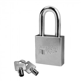 Candado gancho largo de acero inoxidable 71 mm American Lock