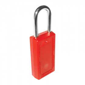 Candado Red Control 38 mm Master Lock