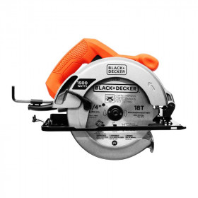 "Sierra circular 7 1/4"" CS1024-B3 Black & Decker"