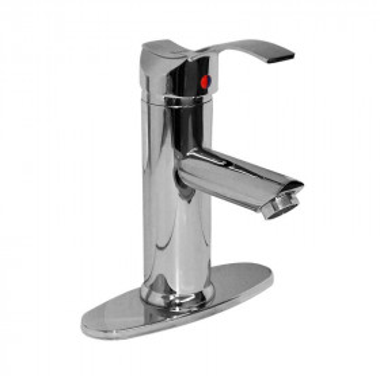 Mezcladora monomando para lavabo 23-MTC Rugo